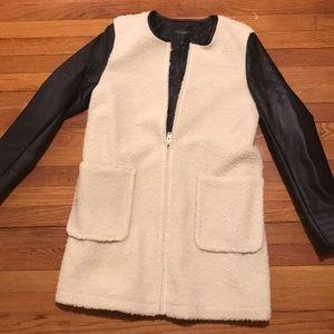 Sanctuary Clothing jacket